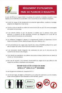 PAR_affichage règlements_juin 2017