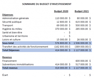 Synthese-budget-investissement