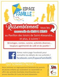 Affiche générale village_2