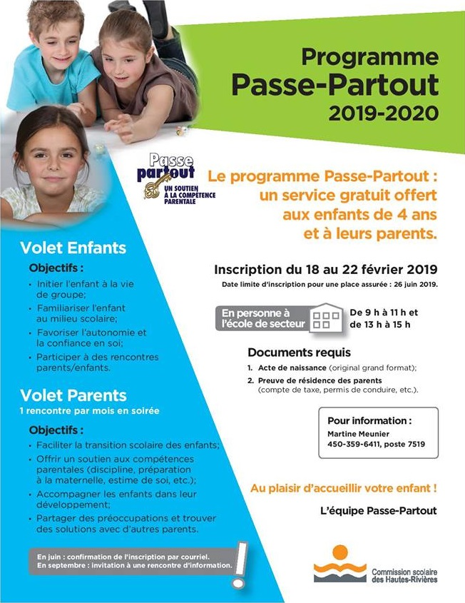 inscription-passe-partout-csdhr-2019-2020