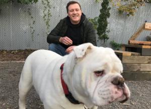 Proanima_Fallu avec chien