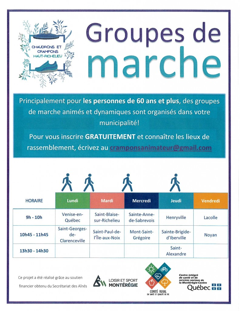 Affiche promo_Chaudrons-crampons_groupe-marche